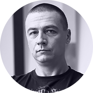 Marek Goworek